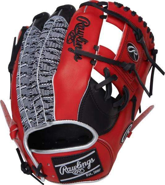 "Rawlings PRONP4-2BSP GGC 11.5"" March 2019"