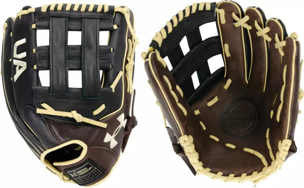 "UA Choice Series 11.75"" H-Web"