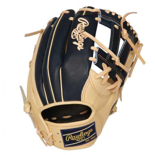 "Rawlings PRONP7-7CN 12.25"" August 2019"