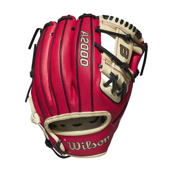 Wilson A2000 Glove of the Month February 2020 11.5""