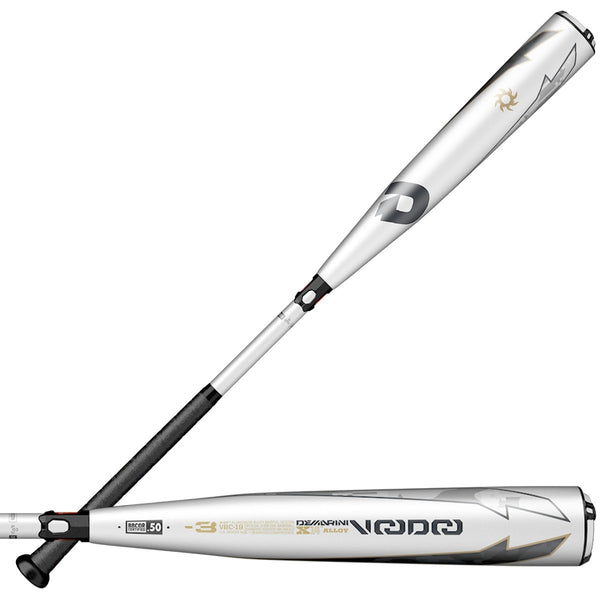 2019 Demarini Voodoo Balanced (-3)