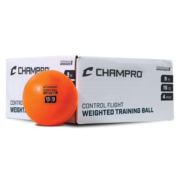 Champro Control Flight Ball (4 pack)