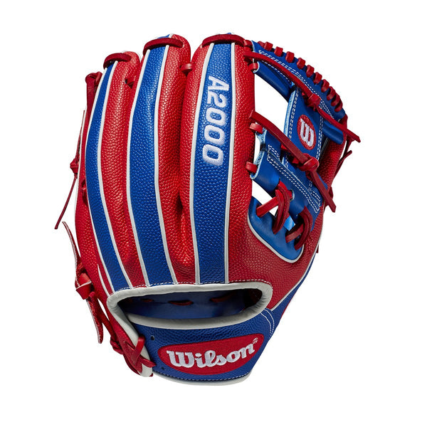 Wilson A2000 Glove of the Month July 2019 11.5""