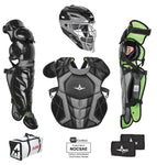All Star Intermediate Catcher Set