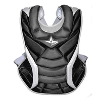 All Star Fast Pitch Chest Protector