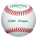 Diamond DLL-2 Baseballs