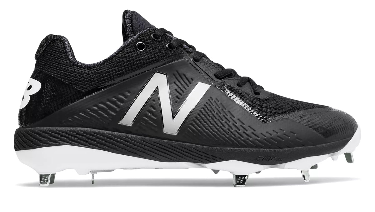 8d177c43e83 New Balance L4040v4 Baseball Cleat Low – Instant Replay Sports