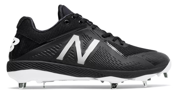 New Balance L4040v4 Baseball Cleat Low