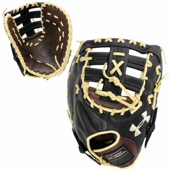 "UA Choice Select 12"" First Base Mitt"