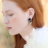 Folly | two-in-one | 18K Gold | multiple colors