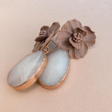 Ode to OPAL | Earrings