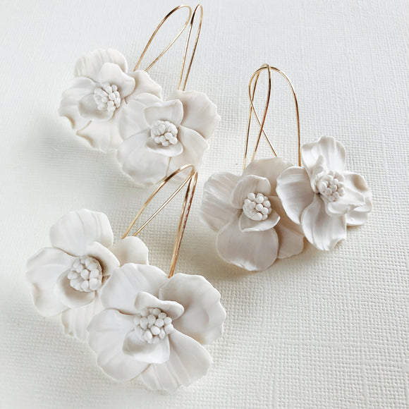 The Pincushion Earrings