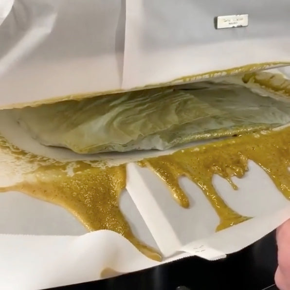 What Is a Micron, and how does it relate to my rosin?