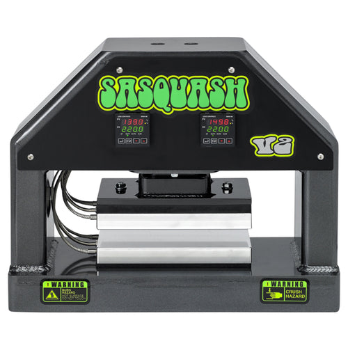 SASQUASH V2 ROSIN PRESS