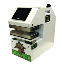 10 TON YETI PRO SERIES (M1 PRO) ROSIN PRESS DEPOSIT