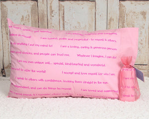 Pleasant Dreamz Pillowcase