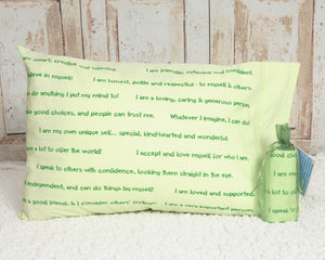 Pleasant Dreamz Pillowcases