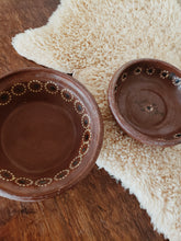 Load image into Gallery viewer, Vintage Mexican Clay Bowls