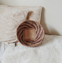 Load image into Gallery viewer, Vintage African Basket