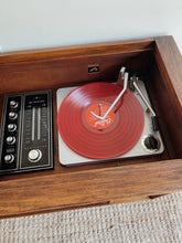 Load image into Gallery viewer, Mid Century RCA Victor Record Console