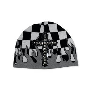 Original RED Cathedral beanie