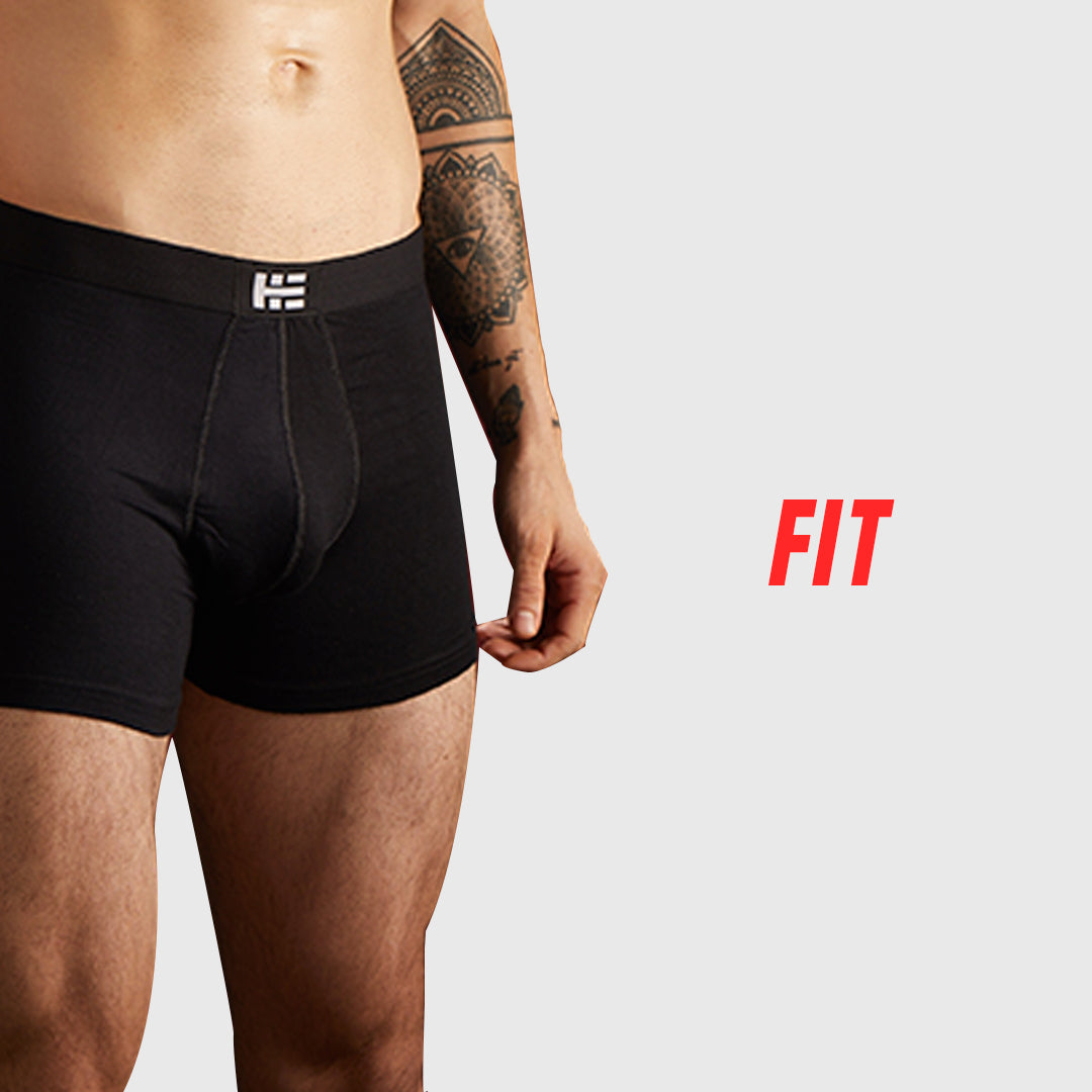 shop mens trunks online with micromodal air