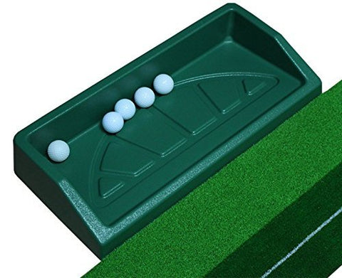 Golf Ball Tray Extra Large | Can Hold 100 Golf Balls - TheGolfersPick