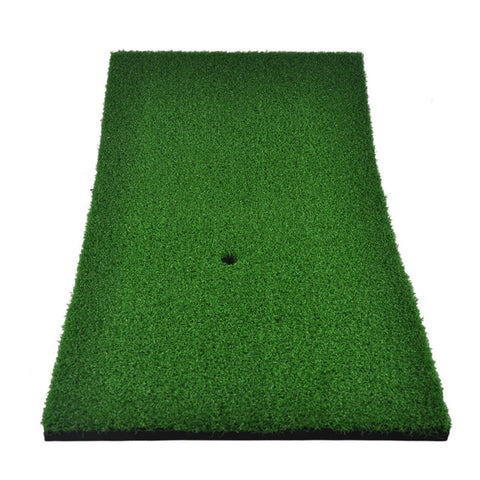Golf Practice Net 3pc Bundle with Premium Hitting Mat - THE GOLFER'S PICK