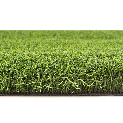 Real-Tee Golf Practice Mat Pro | The Golf Mat That Holds Any Size of Wooden Tee