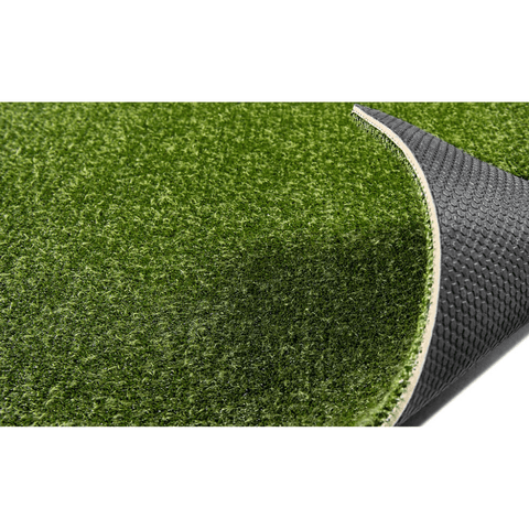 Image of FairwayHero Premier Golf Mat 5'x5' | Portable Golf Hitting Practice Mat - TheGolfersPick