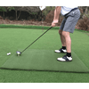 Image of TeeLuxe Champ Luxury Golf Hitting Mat 4'x5'