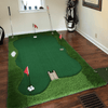 Image of Golf Indoor Putting Green Pro Package | Professional Home Putting Green - TheGolfersPick