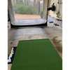 Image of FairwayHero Champ Golf Mat 4'x5' | Portable Golf Hitting Practice Mat - TheGolfersPick
