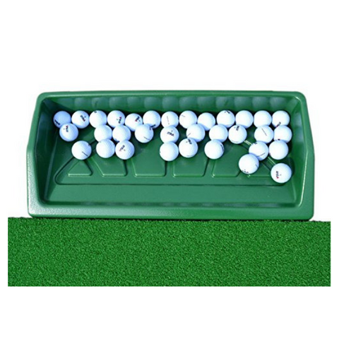 Golf Ball Tray Extra Large | Can Hold 100 Golf Balls