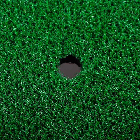 Premium Golf Hitting Practice Mat - THE GOLFER'S PICK