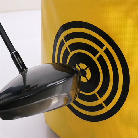 GOLF SWING IMPACT BAG