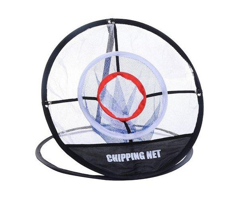 GOLF CHIPPING NET - TheGolfersPick
