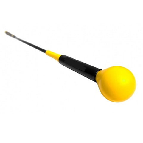Image of Gold Whip Golf Swing Trainer - TheGolfersPick