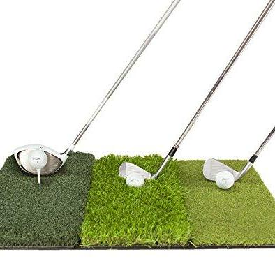 Image of Tri-Turf Golf Hitting Mat - THE GOLFER'S PICK