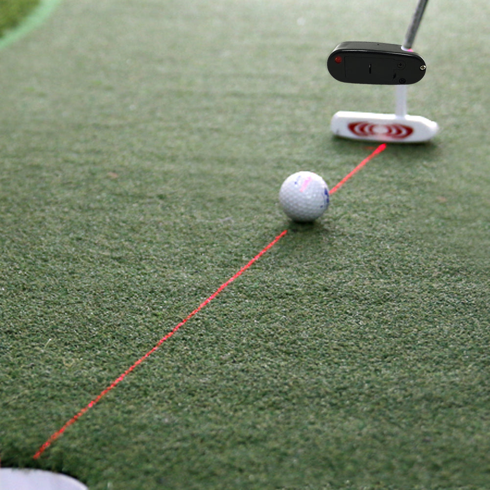 GOLF PUTTER LASER POINTER - TheGolfersPick