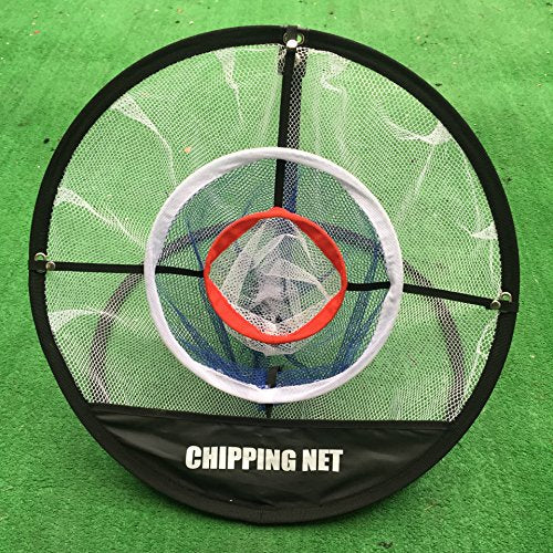 GOLF CHIPPING NET - THE GOLFER'S PICK