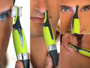 Draadloos Haar Trimmer (Micro Touch) - WalletHolder