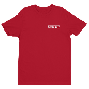 CitizenRC - Customs Short Sleeve Premium T-shirt