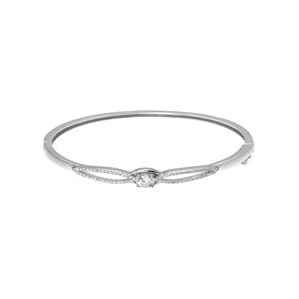 Gatsby bangle