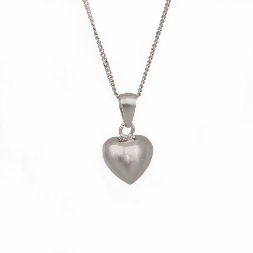 Sweet heart pendant