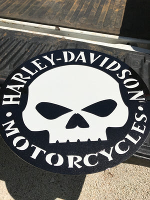 Harley Davidson Vector Files