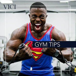 7 gym mistakes stopping you achieving your goals for 2018