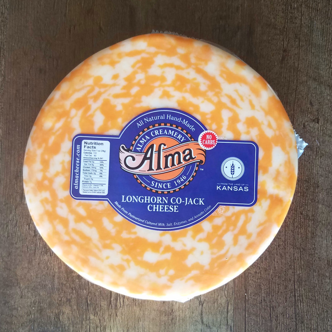 Full Moon Colby Jack Cheese