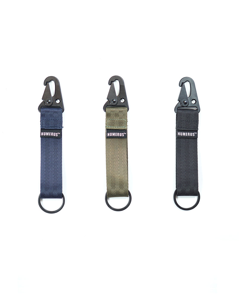 Strap hook MK I - Navy blue