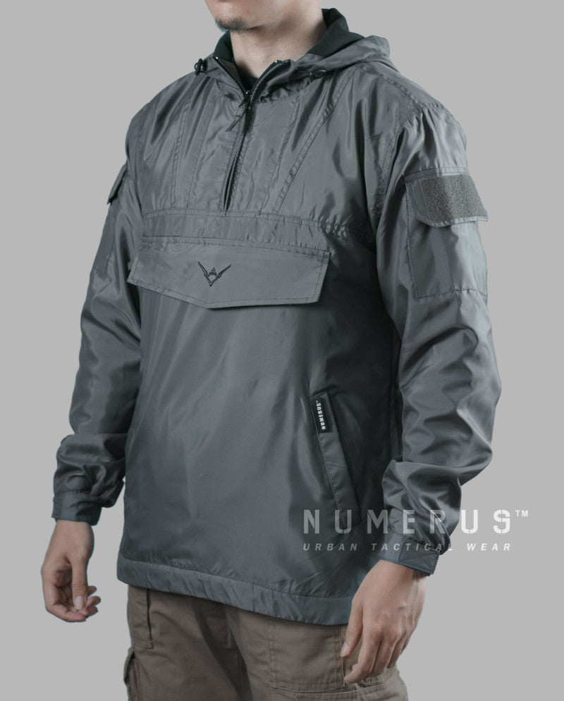 Anorak alpha series jacket MK l